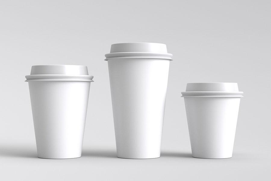 Любопытные факты о бумажных стаканах